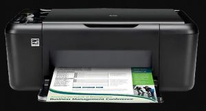 Hp Officejet 4400 Driver