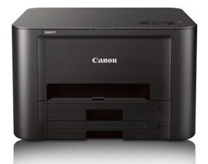 Canon MAXIFY iB4020 Driver